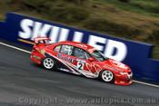 200719 - Y. Muller / J. Plato   Holden Commodore VT -  Bathurst FAI 1000 2000 - Photographer Craig Clifford