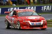200721 - Y. Muller / J. Plato   Holden Commodore VT -  Bathurst FAI 1000 2000 - Photographer Craig Clifford