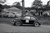 60903 - J. Reynolds Volkswagen - Templestowe Hill Climb 25th September 1960 - Photographer Peter D Abbs