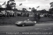 60914 - R. Court  Elfin - Templestowe Hill Climb 25th September 1960 - Photographer Peter D Abbs