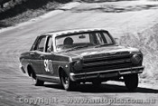 67754  - H. Firth / F. Gibson  -  Bathurst 1967 - 1st Outright & Class D Winner - Ford Falcon XR GT - Photographer Lance J Ruting