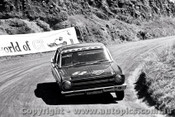 67756  - H. Firth / F. Gibson  -  Bathurst 1967 - 1st Outright & Class D Winner - Ford Falcon XR GT - Photographer Lance J Ruting