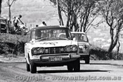 67757 - Carl Kennedy / Jack Murray Prince Skyline - Bathurst 1967