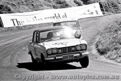 67758 - Carl Kennedy / Jack Murray Prince Skyline - Bathurst 1967