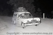 67811 - Service Unit - Southern Cross Rally 1967 - Photographer Lance J Ruting