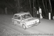 67813 - Hillman Imp - Southern Cross Rally 1967 - Photographer Lance J Ruting