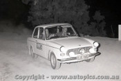 67815 - Jack Mullins - Diahatsu - Southern Cross Rally 1967 - Photographer Lance J Ruting