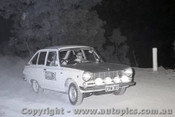 67817 -  Colin Bond - Mitsubishi Colt - Southern Cross Rally 1967 - Photographer Lance J Ruting