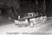 67820 - Gary Cooke Ford Cortina - Southern Cross Rally 1967 - Photographer Lance J Ruting
