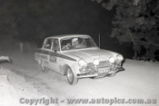 67823 - Ian Roberts  Ford Cortina - Southern Cross Rally 1967 - Photographer Lance J Ruting