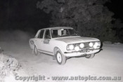 67831 - Ford Cortina - Southern Cross Rally 1967 - Photographer Lance J Ruting