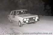 67832 - Ford Cortina - Southern Cross Rally 1967 - Photographer Lance J Ruting