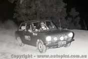 67834 - D. Anderson & K. Short - Datsun - Southern Cross Rally 1967 - Photographer Lance J Ruting