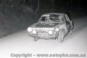 67839 - Fiat 850 Coupe - Southern Cross Rally 1967 - Photographer Lance J Ruting