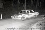 67840 - Holden HR - Southern Cross Rally 1967 - Photographer Lance J Ruting