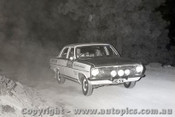 67842 - Holden HR - Southern Cross Rally 1967 - Photographer Lance J Ruting