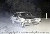 67845 - R. Phillips - Holden HR - Southern Cross Rally 1967 - Photographer Lance J Ruting