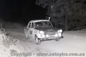 67846 - S. Steer /  L. Baron - Southern Cross Rally 1967 - Photographer Lance J Ruting