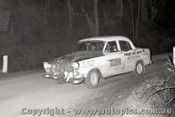 67847 - S. Steer /  L. Baron - Southern Cross Rally 1967 - Photographer Lance J Ruting