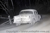67848 - S. Steer /  L. Baron - Southern Cross Rally 1967 - Photographer Lance J Ruting