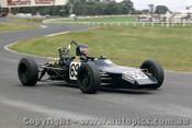 73532 - A. Miedecke Birrana Formula Ford - Sandown 1973 - Photographer Peter D Abbs
