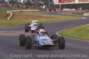 73533 - R. Kelly  Coursair Formula Ford - Sandown 1973 - Photographer Peter D Abbs