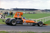 73632 - J. Walker Repco  Lola T300 - Sandown 1973 - Photographer Peter D Abbs