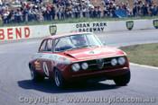 71240 - Brian Foley Alfa Romeo GTAM Oran Park 1971 - Photographer Lance Ruting