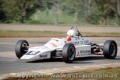 83522 - G. Waters Elwyn  Formula Ford - Oran Park 1983 - Photographer Ray Simpson