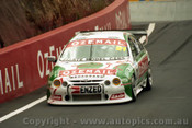 202715 - J. Bowe & B. Jones  Falcon AU - Bathurst 2002 - Photographer Craig Clifford