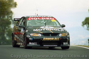 202721 - P. Brock & C. Baird Holden Commodore VX - Bathurst 2002 - Photographer Craig Clifford