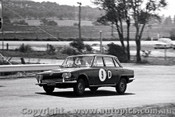 65750 - Keith Russell & Colin Wear Triumph 2000    Bathurst 1965 - Photographer Lance J Ruting