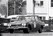 65752 - Max Stewart & Bob Young  Triumph 2000    Bathurst 1965 - Photographer Lance J Ruting