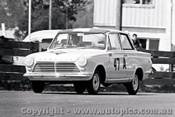 65757 - John Marchiori & Arnold Ahrenfeld  Cortina 220  Bathurst 1965 - Photographer Lance J Ruting