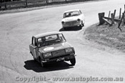 65760 - Bill Buckle & Neil McKay  Toyota Corona   Bathurst 1965 - Photographer Lance J Ruting
