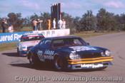 83023 - Kevin Bartlett Chev Camaro Oran Park  1983 - Photographer Lance J Ruting