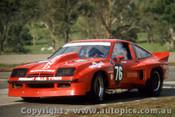 84066 - N. Brian  Chev Monza  Oran Park 1984 - Photographer Ray Simpson