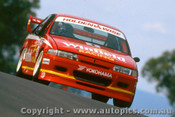95741  -  M. Skatfe / J. Richards  -  Bathurst 1995 - Holden Commodore VR - Photographer Ray Simpson