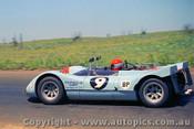 72460 - Allan  Hamilton - Porsche 906 -  Phillip Island 1972 - Photographer Peter D Abbs