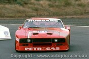 87035 - T. Hubbard Falcon - Amaroo 1987  - Photographer Ray Simpson