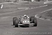 69569 - G. Cooper - Elfin 600B - Sandown 16th February 1969 - Photographer Peter D Abbs