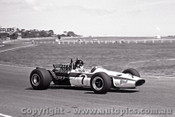 69570 - Leo Geoghegan - Lotus 39 - Sandown 16th February 1969 - Photographer Peter D Abbs