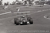 69571 - Piers Courage - Brabham BT24 Cosworth - Sandown 16th February 1969 - Photographer Peter D Abbs