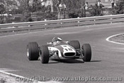 69574 - A. Costanzo - McLaren Ford FVA - Sandown 16th February 1969 - Photographer Peter D Abbs