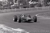 69575 - B. Tapp - Wren - Sandown 16th February 1969 - Photographer Peter D Abbs