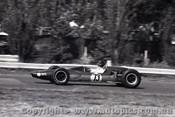 69592 - D. Green - Elfin MK2 Ford - Sandown  1969 - Photographer Peter D Abbs
