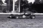 69593 - A. Costanzo - Elfin MK3 Ford - Sandown  1969 - Photographer Peter D Abbs