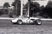69595 - W. Ford - Cooper Holden - Sandown  1969 - Photographer Peter D Abbs
