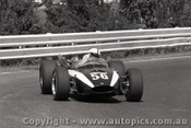 69596 - B. Punch - Cooper T60 Ford - Sandown  1969 - Photographer Peter D Abbs
