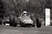 69606 - B. Evans - Venom  Formula Ford  - Sandown  1969 - Photographer Peter D Abbs